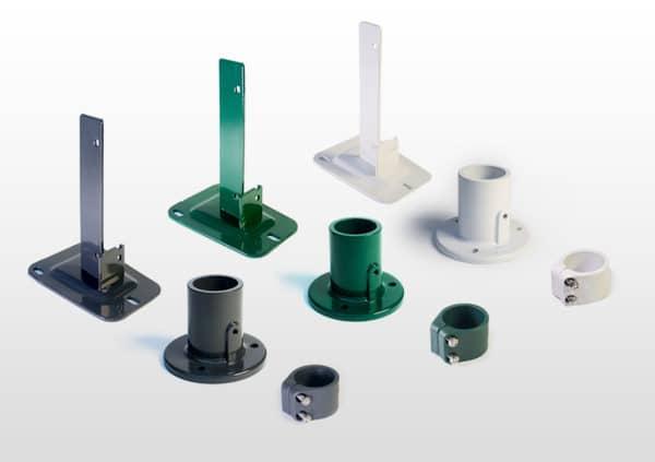 Miniature Accessoires Grillage Rigide